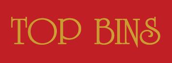 Top Bins Supplies Sdn Bhd